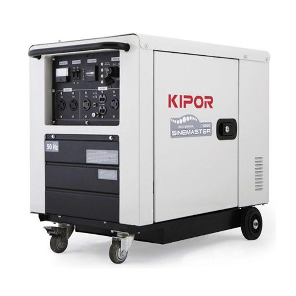 Generator Kipor ID6000