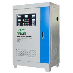 EP-JSW-100kVA(80kW)
