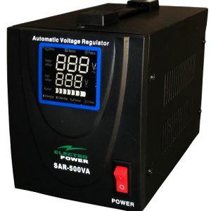 Electropower EP-SAR-500VA
