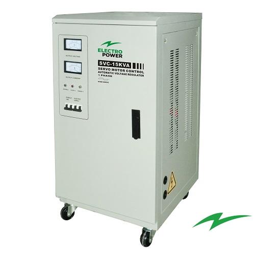 SVC-15000VA