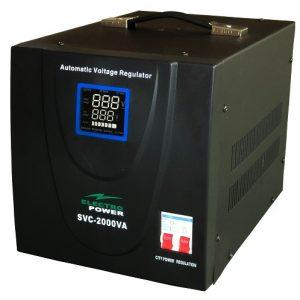 Electropower EP-SVC-2000VA