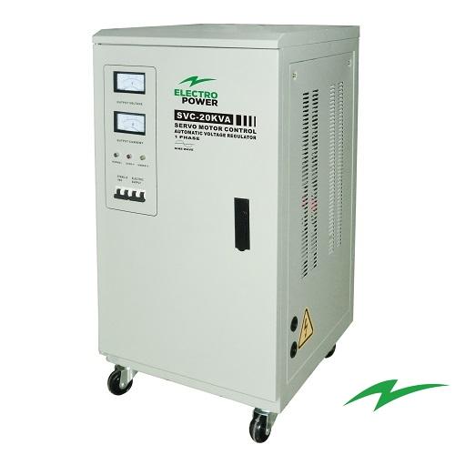 Stabilizator tensiune EP-SVC-20KVA