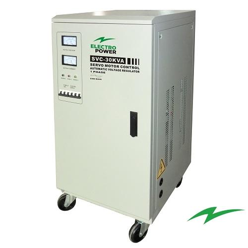 Stabilizator tensiune EP-SVC-30KVA