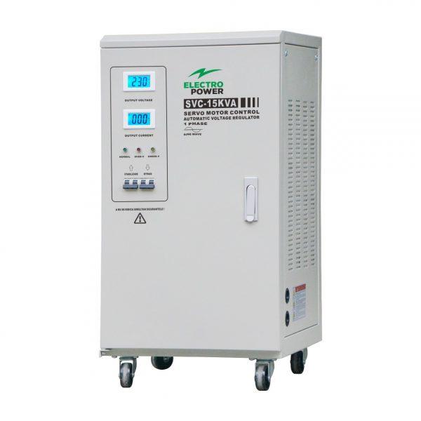 Stabilizator tensiune Electropower EP-SVC-15000VA-(12000W)-230V