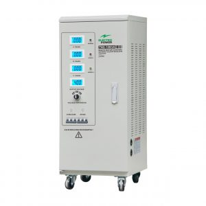Stabilizator tensiune Electropower EP-TNS-10kVA-(8000W)-400V