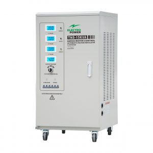 Stabilizator tensiune Electropower EP-TNS-15kVA-(12000W)-400V