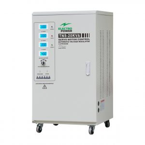 Stabilizator tensiune Electropower EP-TNS-20kVA-(16000W)-400V