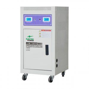 Stabilizator tensiune precizie EP-JJW-10kVA(8kW)-220V