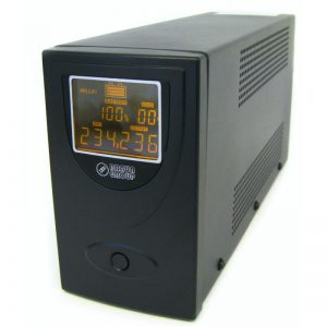 Sursa UPS Braun Group line-interactive 1000VA LCD