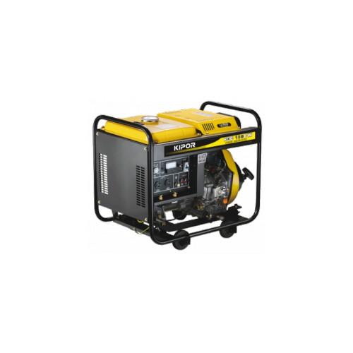 Generator Kipor KDE180EW