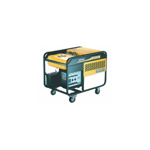 Generator Kipor KGE12E3