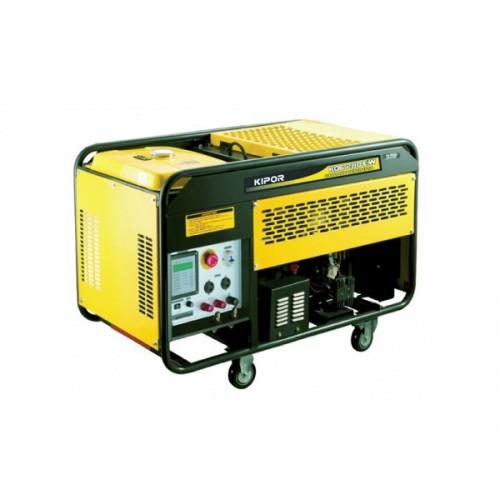 Generator Kipor KGE280EW