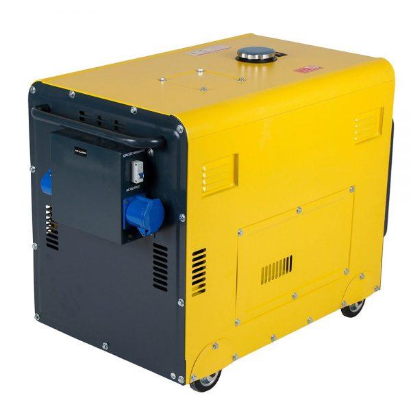 Generator Stager DG 5500S 3