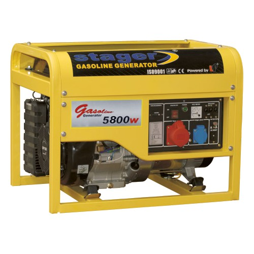 Generator Stager GG75003