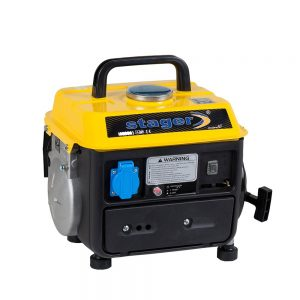 Generator open frame Stager GG950 DC