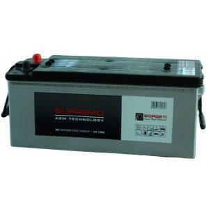 Baterie stationara AGM 170Ah