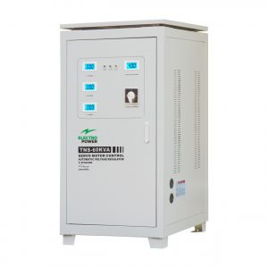 Stabilizator tensiune Electropower EP-TNS-60kVA-(48000W)-400V