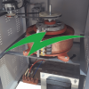Stabilizator tensiune Esispower Toros 20kVA-230V inside