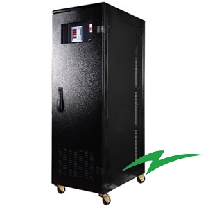 Stabilizator tensiune servomotor Electropower EP-TNS-15kVA-(12000W)-400V