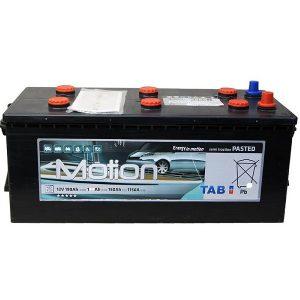 Baterie semitractiune 12V 180Ah