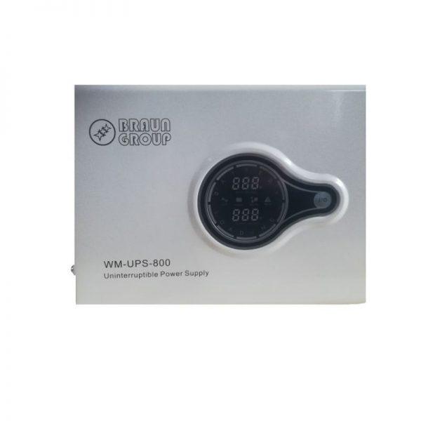 Sursa UPS Braun Group unda sinus WM-1000VA