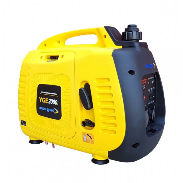 Generator Stager YGE2000i