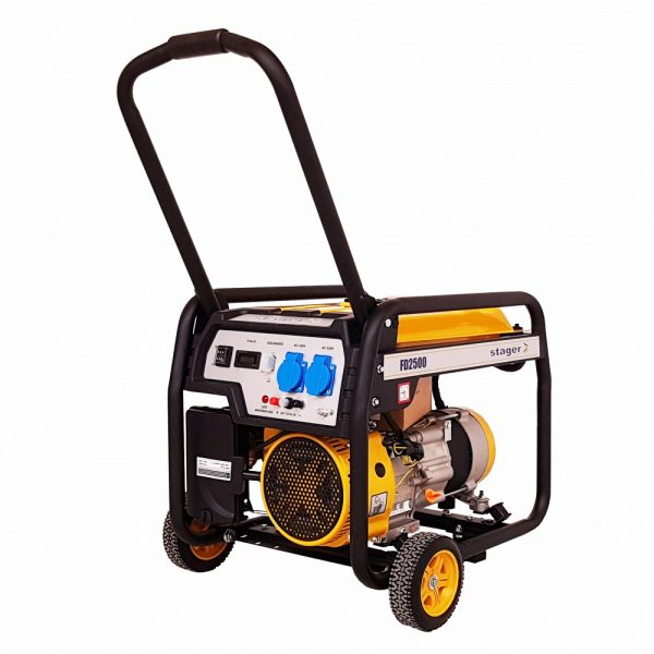 Generator Stager FD2500