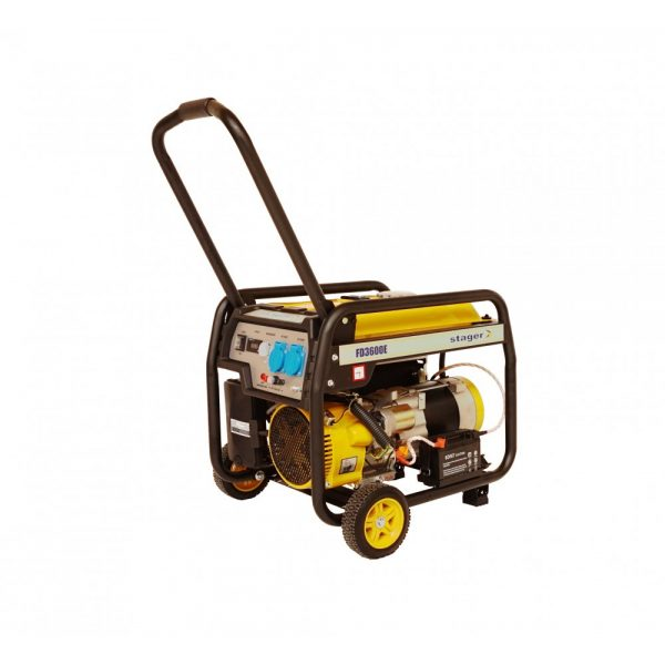 Generator Stager FD3600E