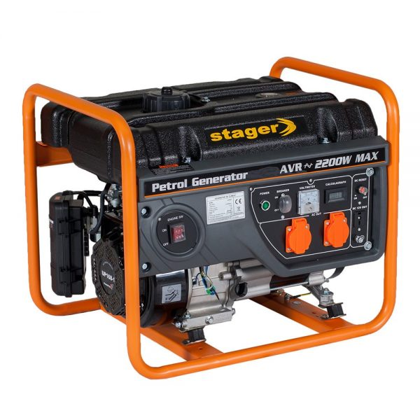 Generator Stager GG2800