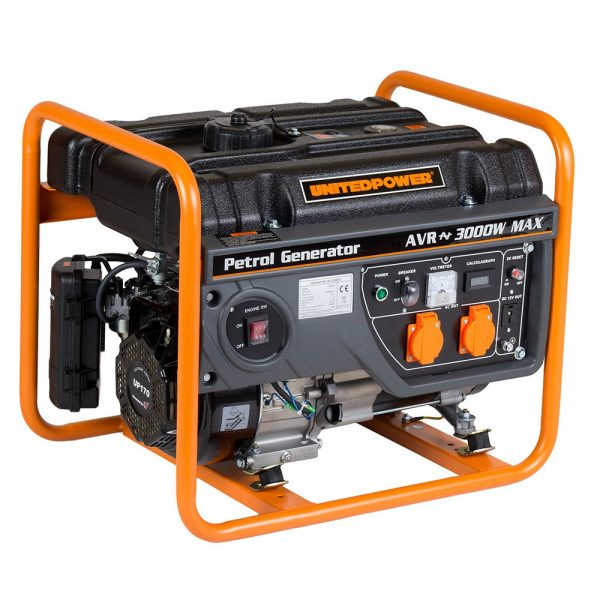 Generator Stager GG3400