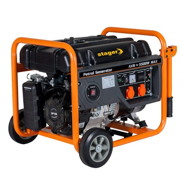 Generator Stager GG6300W