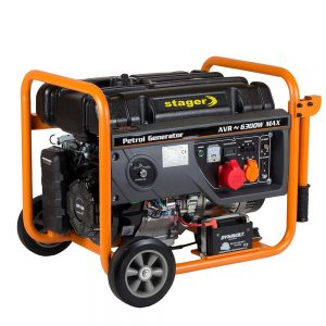Generator Stager GG7300-3EW