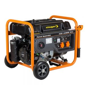 Generator Stager GG7300W