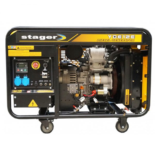 Generator Stager YDE12E