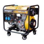 Generator Stager YDE6500E