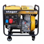 Generator Stager YDE6500E3