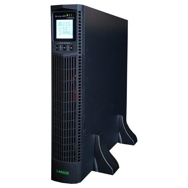 Sursa UPS online rack LARICE 2000VA 1800W