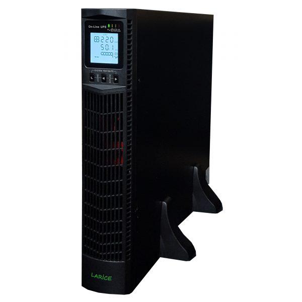 Sursa UPS online rack LARICE 3000VA 2700W