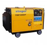 Generator Stager YDE12000T