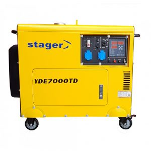 Generator Stager YDE7000TD