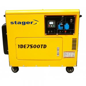 Generator Stager YDE7500TD