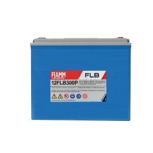 Acumulator Fiamm high-rate 12V 75Ah