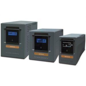 Sursa UPS Socomec Netys PE 1000VA LCD