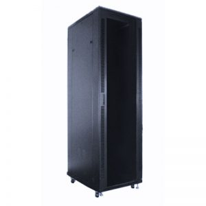 Cabinet rack 600x600 27U 19 LMS Data